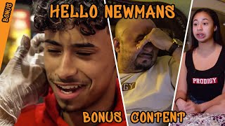 """Jaden & Julian Newman Are Headed to """"The IMG Of The South."""" EXCLUSIVE Hello Newmans Bonus Footage 😱"""