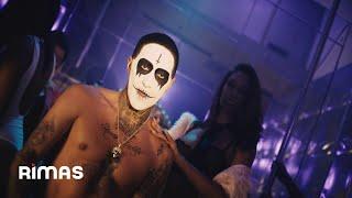 Hennessy - Big Soto X Neutro Shorty ( Video Oficial ) | Apokalypsis