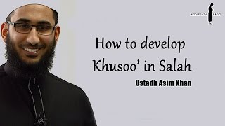 How to develop Khusoo