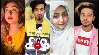 Best Duets Of Mr Faisu & Hasnain With Cute Girls..❤