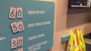 Las Vegas springs preserve water works pt 2