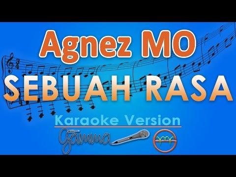Agnez Mo - Sebuah Rasa (Karaoke Lirik Chord) by GMusic