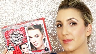 Benefit Brows | Bigger and Bolder Brow Collection | Josephine Fusco