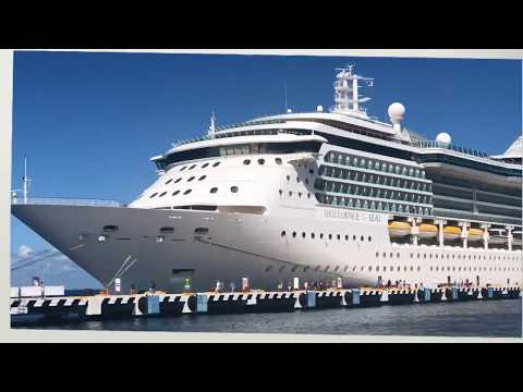 Touring Royal Caribbean's Brilliance Of The Seas