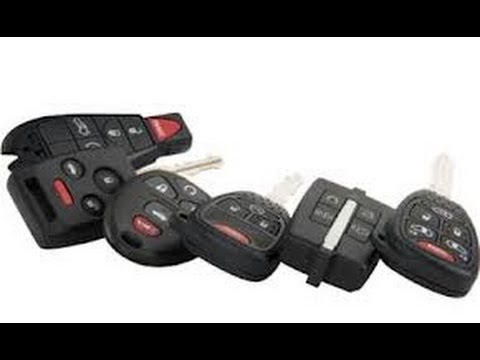 2004 to 2008 Mazda 3 Factory Transmitter Remote Programming How To