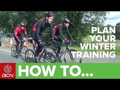 How To Plan Your Winter Training To Become A Better Rider