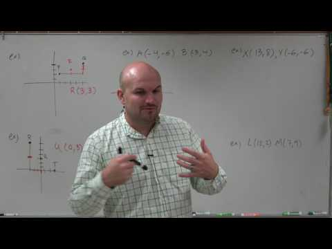 Master How to find the Midpoint between two points