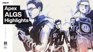Apex Legends Global Series 2021 (NA) | Team Liquid Highlights