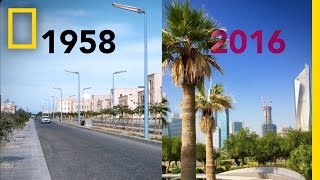See How Life Has Changed in the Middle East Over 58 Years | Short Film Showcase