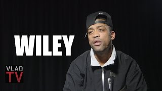 Wiley Explains the Events Around His Face Getting Slashed