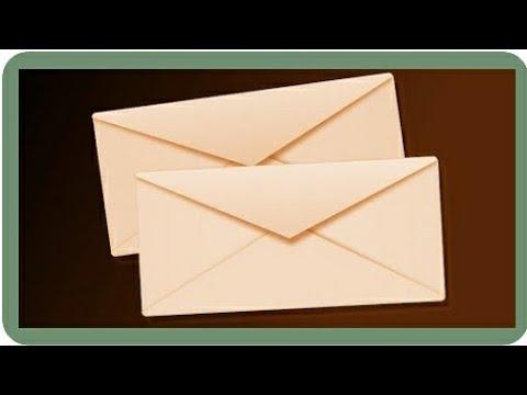 How to make envelope of paper,How to make an envelope with paper at home,Lifafa banane ka tarika