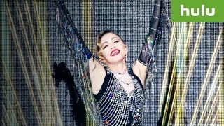 Watch An Exclusive Clip From Madonna