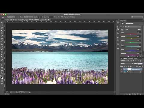 How to Reduce Image File Size - Photoshop Tutorial