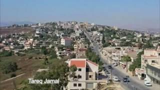 سيمفونية مرجعيون - الموسيقار اللبناني الراحل وليد غلمية