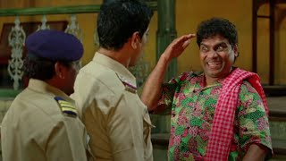 Johnny Lever Funny | Part 3 | Golmaal 3 | Ajay Devgn, Kareena Kapoor, Kunal Khemu