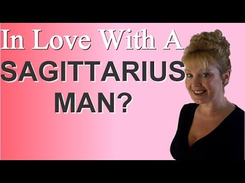 HOW TO GET A SAGITTARIUS MAN TO FALL IN LOVE WITH YOU