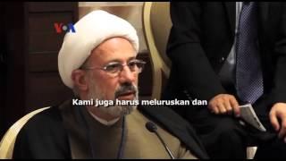Dalai Lama Bertemu Tokoh-Tokoh Muslim AS - Liputan Berita VOA 6 Februari 2015