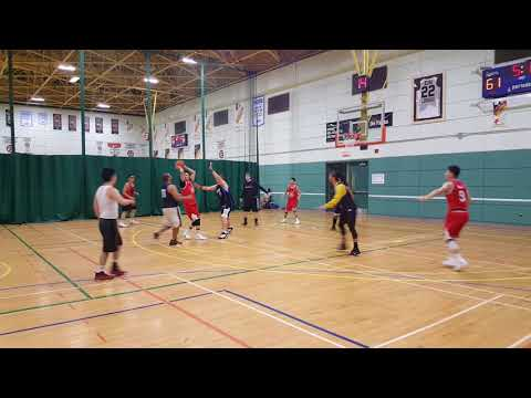 GOAT FALL 2017 - ANSWERS vs WARNER BALLERS- PART 2