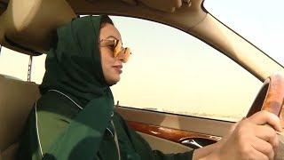 A History of Crushing Dissent: Before Khashoggi, Saudis Targeted Feminists Demanding Right to Drive
