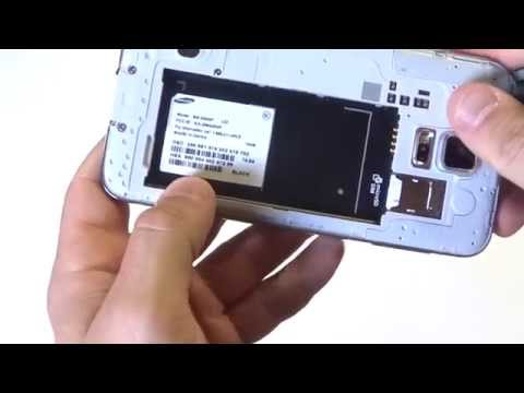 Samsung Galaxy S5: How to Find the IMEI Number - Fliptroniks.com