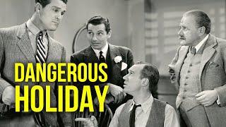 Dangerous Holiday (1937) Drama Full Length Movie