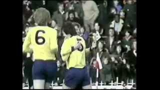 Sheffield United 0 Arsenal 5 (1977-78 FA Cup 3rd Round)