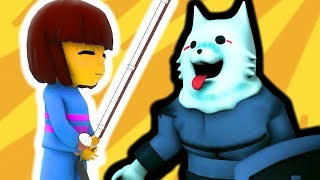 If Undertale was Realistic 13