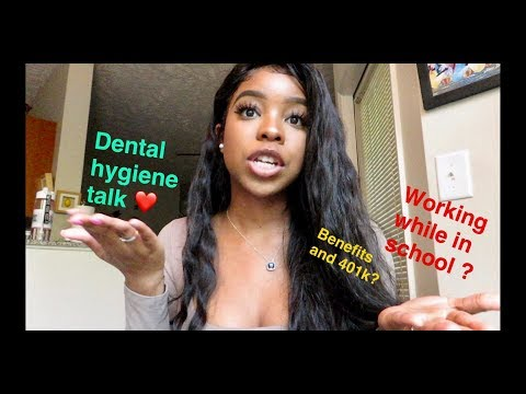 Is it hard to find a Dental Hygiene job? How school affected my personal life !