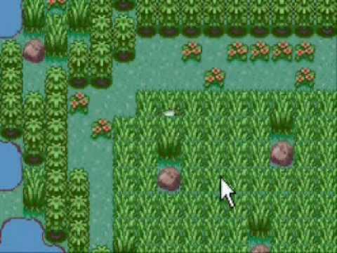 Pokemon Emerald - Deoxys, Mew, Lugia & Ho-Oh!