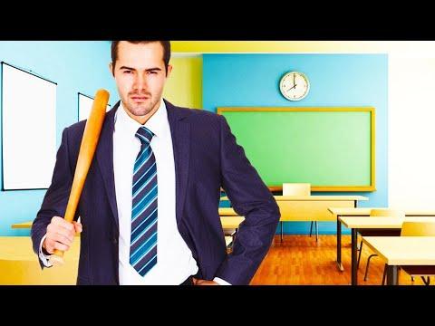 School Arming Teachers...With Bats