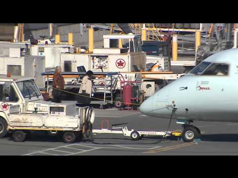 Air Canada passenger compensation