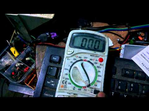 how test transistor in one second to find hfe value using multimeter super fast method