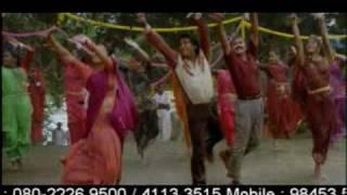 Muthu Muthu Nira Haniya - Nammura Mandara Hoove HD