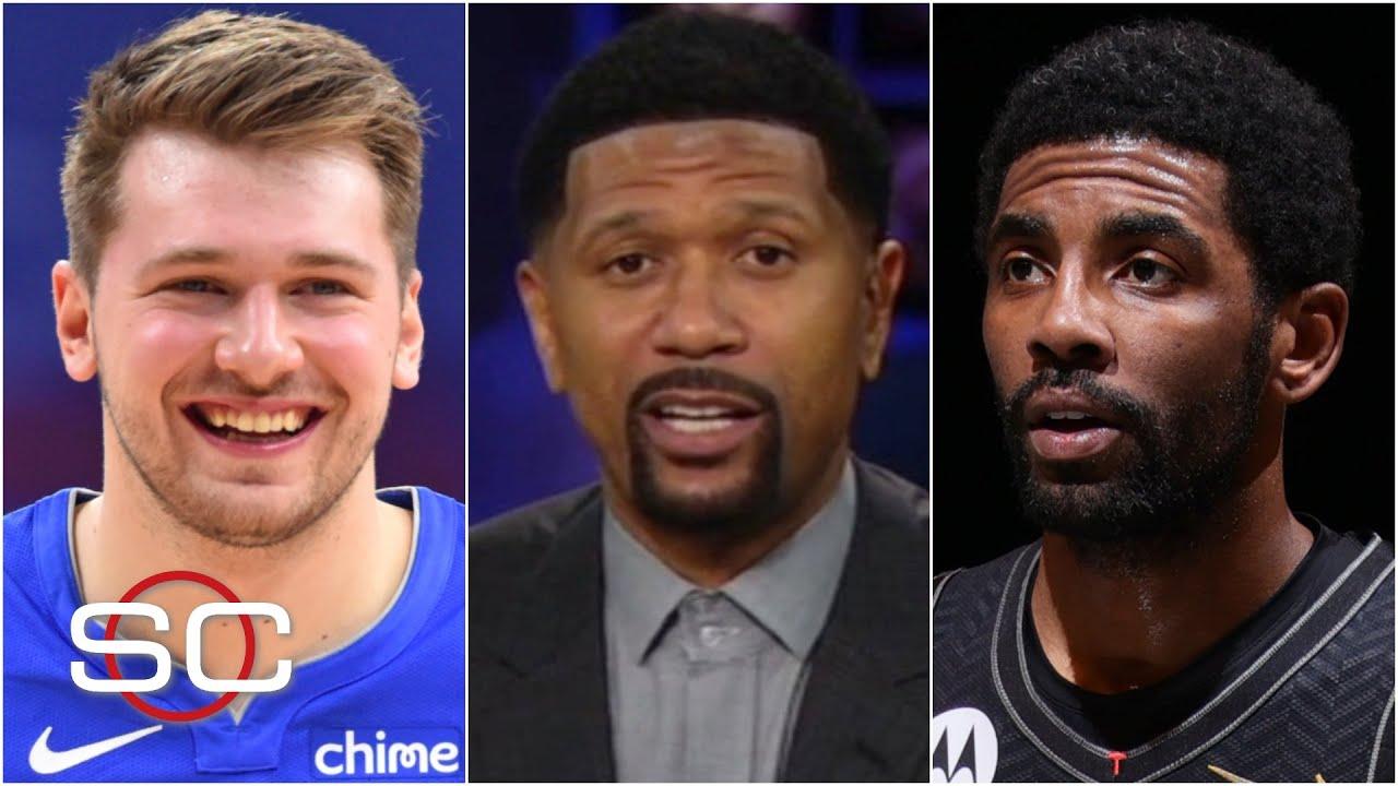 Reacting to the Mavericks ending the Nets' 8-game winning streak | SportsCenter