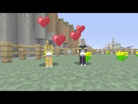 Minecraft XBOX - Evil Empire {137}