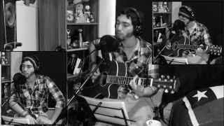 Nickelback - How You Remind Me (Acoustic Cover)