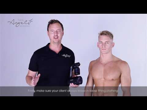 How to Keep Your Tan On Point   Tan Angels Spray Tanning Tips