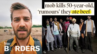 India's cow vigilantes are targeting Muslims