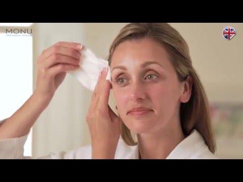 MONU Masks - How to use - MONU Skincare advice & tips