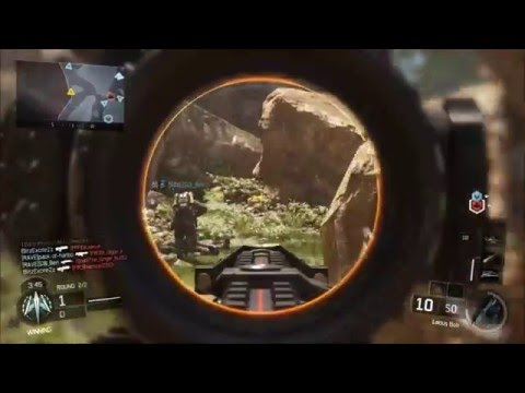 Call of Duty Black Ops 3 - A WRENCH????