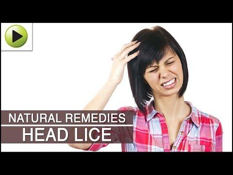 Hair Care - Head Lice - Natural Ayurvedic Home Remedies