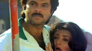 Anil Kapoor, Tezaab - Action Scene 13/20 (k)