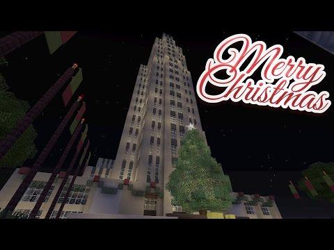Roosevelt City Christmas Special 2016!