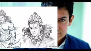 Ramayana 2018 Teaser, Epic Movie Star Cast and Crew | Bollywood fan made