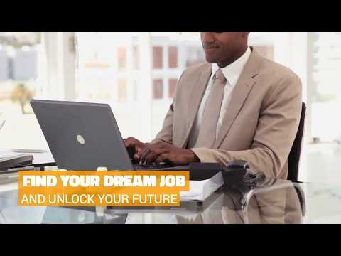 Find Your Dream Job and Unlock Your Future