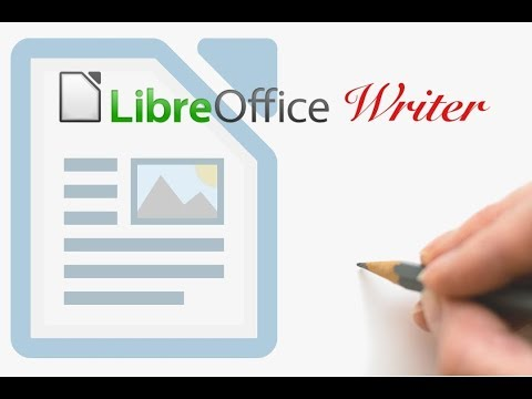 LibreOffice: Mudar o idioma da interface do usuário (Windows, Mac e Linux)