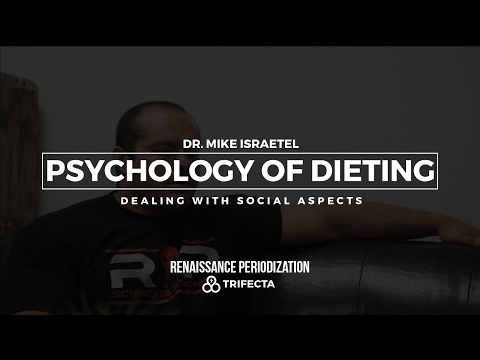 Psychology of Dieting: Dealing with Social Affects