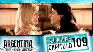 #ATAV - Avance Capítulo 109 - Alicia hará lo que sea para retener a Aldo