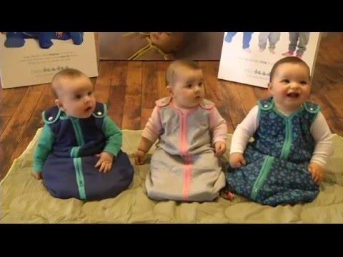 baby deedee featured on the Brooklyn News 12