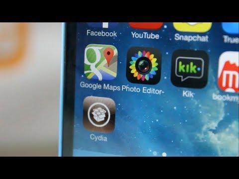 Top 5 Cydia Tweaks Compatible With iOS 7!